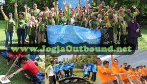 wisata outbound di jogja Paket Outbound Jogja Murah Dan Terbaik Jogja Outbound
